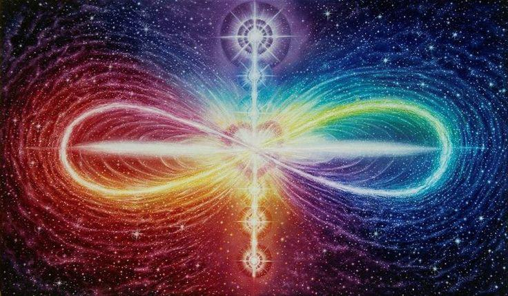 The Planetary Etheric Grid ~ Our Evolving Consciousness Matrix